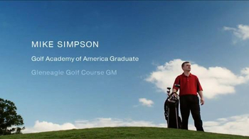 Golf Academy of America TV Spot, 'Career in Golf' - Thumbnail 3