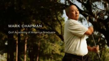 Golf Academy of America TV Spot, 'Career in Golf' - Thumbnail 7