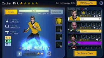 Star Trek Timelines TV Spot, 'Engage & Explore' - Thumbnail 2