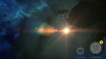 Star Trek Timelines TV Spot, 'Engage & Explore' - Thumbnail 5