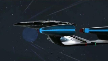 Star Trek Timelines TV Spot, 'Engage & Explore' - Thumbnail 8