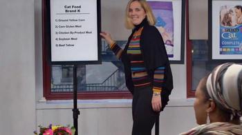 Blue Buffalo TV Spot, 'Cat Lovers Compare Brands' - Thumbnail 8