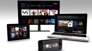 XFINITY On Demand TV Spot, 'More March Movies' - Thumbnail 6
