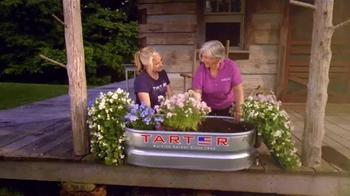 Tarter Farm & Ranch Equipment Tank TV Spot, 'Right Fit'