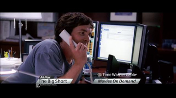 The Big Short and Legend thumbnail
