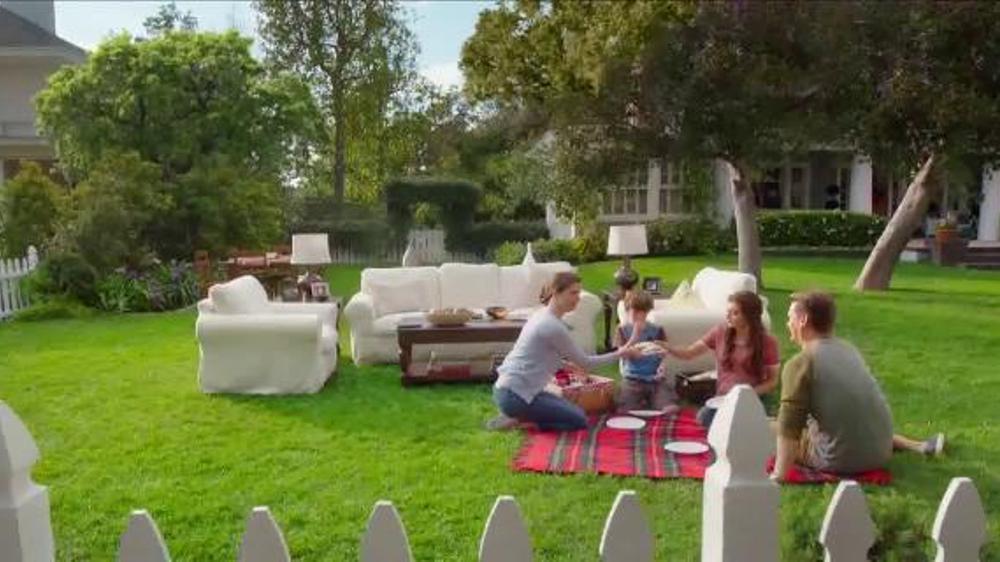 TruGreen TV Commercial, 'The Yardleys: Picnic'