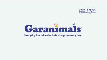 Garanimals TV Spot, 'Grove' - Thumbnail 8