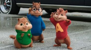 Time Warner Cable On Demand TV Spot, 'Alvin & the Chipmunks: The Road Chip'