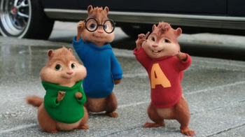 Alvin & the Chipmunks: The Road Chip thumbnail