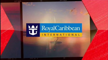 Royal Caribbean Cruise Lines TV Spot, 'Travel Channel: Unforgettable' - Thumbnail 9