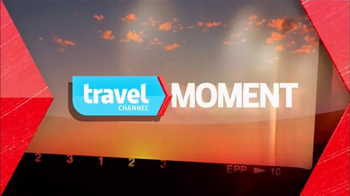 Royal Caribbean Cruise Lines TV Spot, 'Travel Channel: Unforgettable' - Thumbnail 1