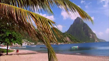 Royal Caribbean Cruise Lines TV Spot, 'Travel Channel: Unforgettable' - Thumbnail 8
