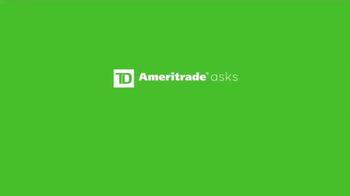 TD Ameritrade Amerivest TV Spot, 'Financial Security' - 2455 commercial airings