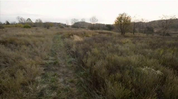 Whitetail Properties TV Spot, 'Large Hunting and Fishing Tract With Cabin' - Thumbnail 1