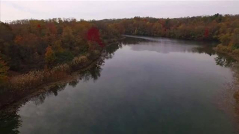 Whitetail Properties TV Spot, 'Large Hunting and Fishing Tract With Cabin' - Thumbnail 7