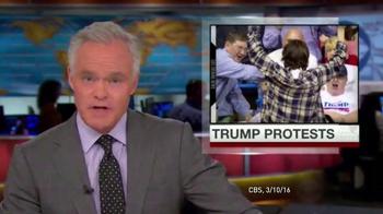 Our Principles PAC TV Spot, 'Unifier?' - Thumbnail 7