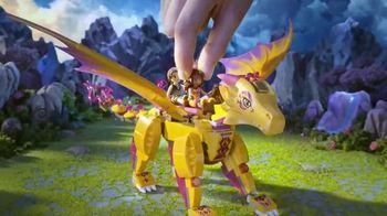 LEGO Elves TV Spot, 'The Dragon Adventure'