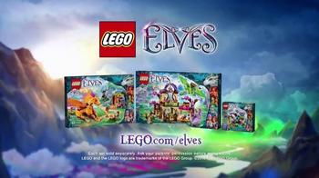 LEGO Elves TV Spot, 'The Dragon Adventure' - Thumbnail 10