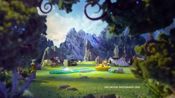 LEGO Elves TV Spot, 'The Dragon Adventure' - Thumbnail 3