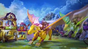 LEGO Elves TV Spot, 'The Dragon Adventure' - Thumbnail 4