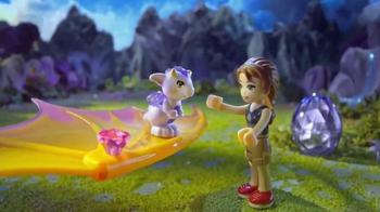 LEGO Elves TV Spot, 'The Dragon Adventure' - Thumbnail 5