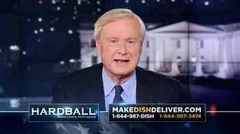 Make Dish Deliver TV Spot, 'MSNBC: Politics' - Thumbnail 6