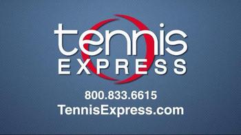 TennisExpress.com TV Spot, 'Customer Service' - Thumbnail 5