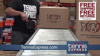 TennisExpress.com TV Spot, 'Customer Service' - Thumbnail 4