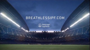 Boehringer Ingelheim TV Spot, 'Breathless IPF' - Thumbnail 9