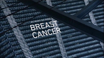 Boehringer Ingelheim TV Spot, 'Breathless IPF' - Thumbnail 5