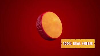 Cheez-It Grooves TV Spot, 'FX Network: Eats' Featuring Adam Gertier - Thumbnail 4