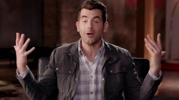 Cheez-It Grooves TV Spot, 'FX Network: Eats' Featuring Adam Gertier - Thumbnail 5