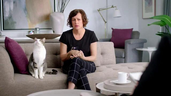 Cat's Pride Fresh & Light TV Spot, 'Odor Control' Featuring Katherine Heigl - Thumbnail 2