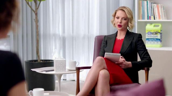 Cat's Pride Fresh & Light TV Spot, 'Odor Control' Featuring Katherine Heigl - Thumbnail 5