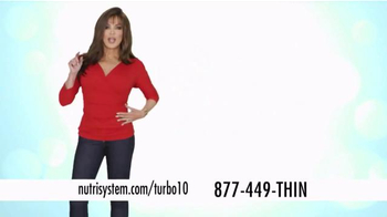 Nutrisystem Turbo10 TV Spot, 'No Counting or Measuring' Ft. Marie Osmond - Thumbnail 2