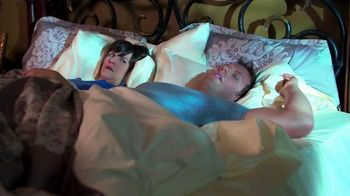 ZQuiet TV Spot, 'Better Sleep Relationship' - 1167 commercial airings