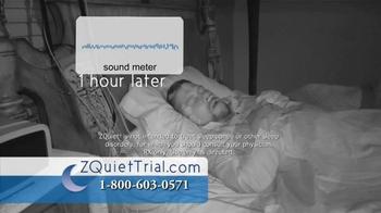 ZQuiet TV Spot, 'Better Sleep Relationship' - Thumbnail 8