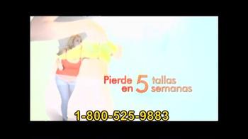 ReduShaper TV Spot, 'Tecnología textil' [Spanish] - Thumbnail 2