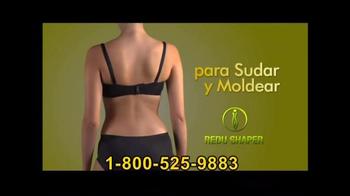 ReduShaper TV Spot, 'Tecnología textil' [Spanish] - Thumbnail 3