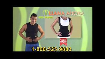 ReduShaper TV Spot, 'Tecnología textil' [Spanish] - Thumbnail 9