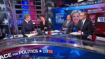 Make Dish Deliver TV Spot, 'MSNBC: Politics' - Thumbnail 2