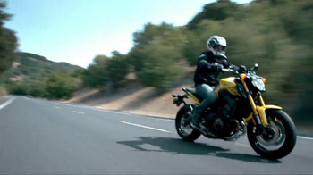 Yamaha Motor Corp Get Out and Ride Sales Event TV Spot, 'Value of the Year' - Thumbnail 1