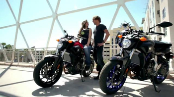 Yamaha Motor Corp Get Out and Ride Sales Event TV Spot, 'Value of the Year' - Thumbnail 3