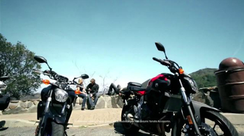 Yamaha Motor Corp Get Out and Ride Sales Event TV Spot, 'Value of the Year' - Thumbnail 4
