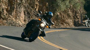 Yamaha Motor Corp Get Out and Ride Sales Event TV Spot, 'Value of the Year' - Thumbnail 6