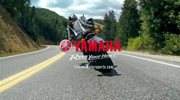 Yamaha Motor Corp Get Out and Ride Sales Event TV Spot, 'Value of the Year' - Thumbnail 8