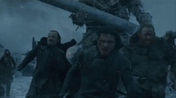 Game of Thrones: The Complete Fifth Season Home Entertainment TV Spot - Thumbnail 4