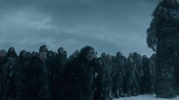 Game of Thrones: The Complete Fifth Season Home Entertainment TV Spot - Thumbnail 5