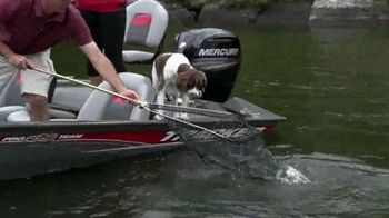 Bass Pro Shops Dog Days Family Event and Sale TV Spot, 'Boats' - Thumbnail 3