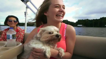 Bass Pro Shops Dog Days Family Event and Sale TV Spot, 'Boats' - Thumbnail 4